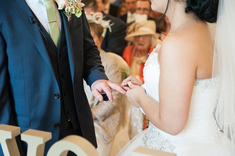 Crondon Park Wedding Photography
