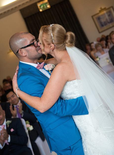Hertfordshire Wedding Photographer