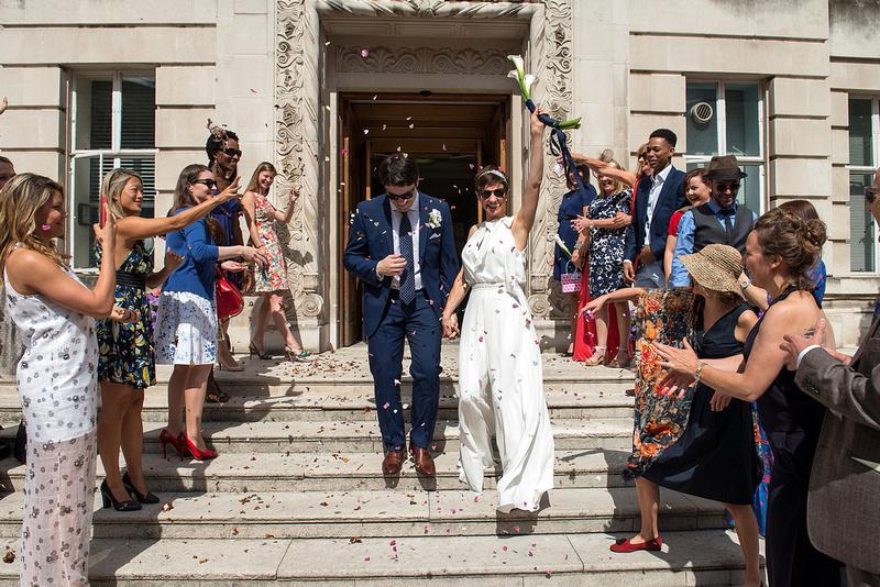 Putney Wedding Photographer
