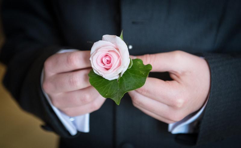 Cotswold House Wedding Photographer
