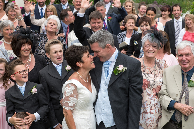 Chipping Camden Cotswolds Wedding Photographers