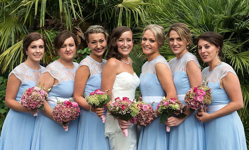 London Wedding Photography. Landmark Venues