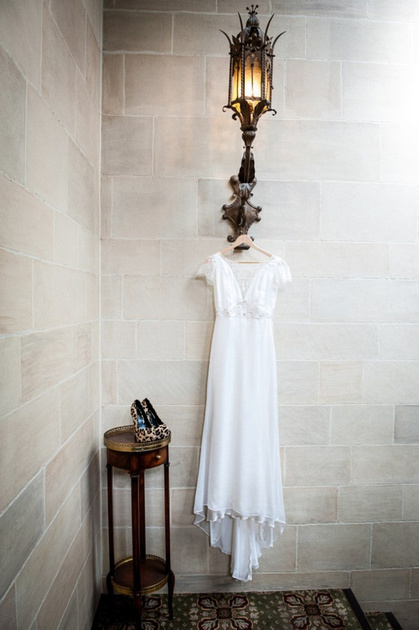 Northcote House Wedding Photography