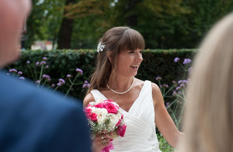 Mandarin Oriental Hotel London Wedding Photography