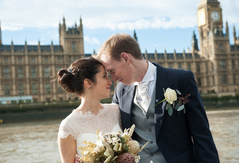 Chelsea and Westminster Boating Base Wedding Photography
