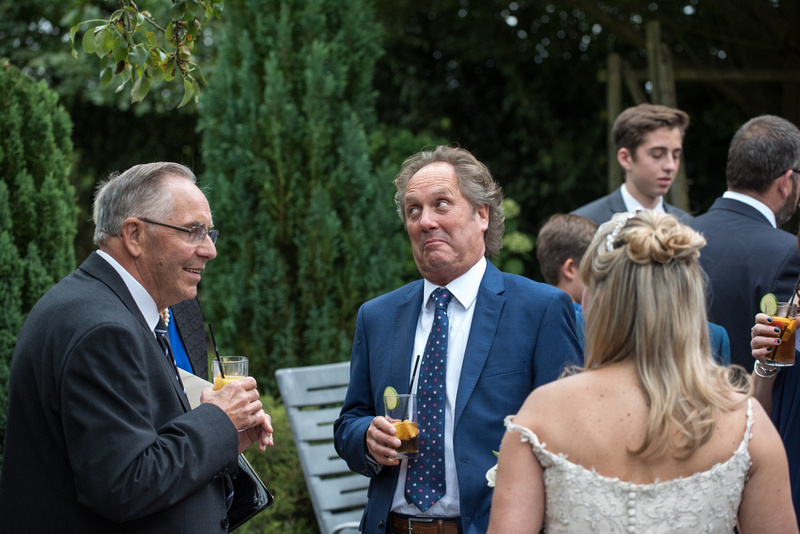 Wedding photography in Leicestershire and Warwickshire